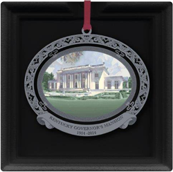 1914-2014 Commemorative Ornament